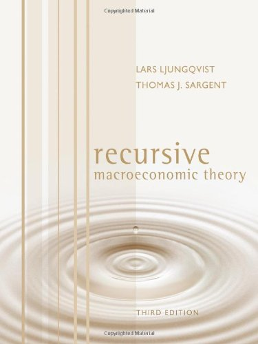 Recursive Macroeconomic Theory (MIT Press)