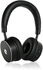 Auriculares Bluetooth-Ultra Bass comodidad-pasivo inalámbrico auriculares de iQualTech