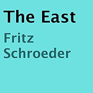 The East Audiobook