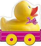 Wheelies Duck and Friends, Dorling Kindersley Publishing Staff, 0756692903