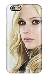 Faddish Phone Celebrity Avril Lavigne People Celebrity Case For Iphone 6 / Perfect Case Cover
