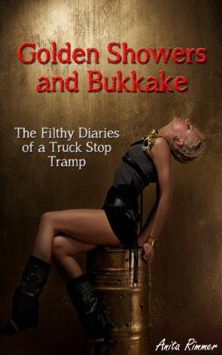 Bukkake erotic literature