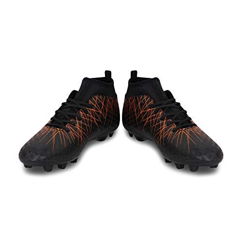 Nivia Pro Carbonite 2.0 Football Shoes for Men Price & Reviews