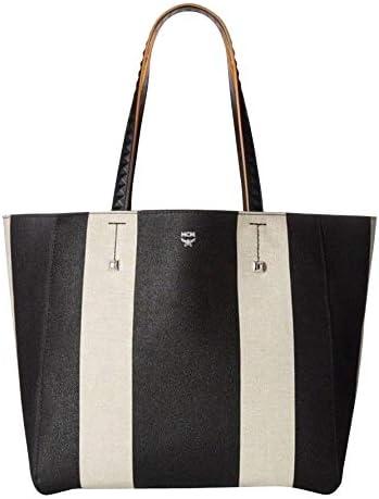 MCM Handtasche und Geldbörse Safiano Leder Tasche Original