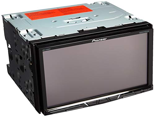(Pioneer AVH-2400NEX 7