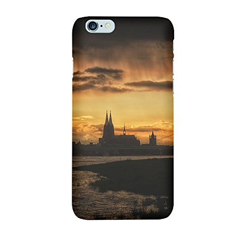 iPhone 6/6S Coque photo - spectacle naturel