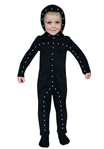 Toddler Led Light Stick Costume