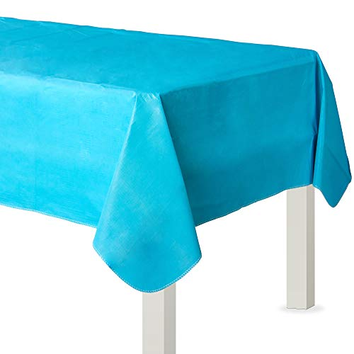 Amscan 579590.54 Table Cover, 52