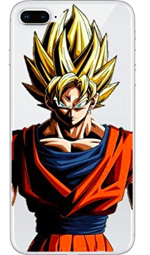 coque iphone 8 plus gohan