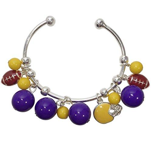 Gypsy Jewels Purple Yellow...
