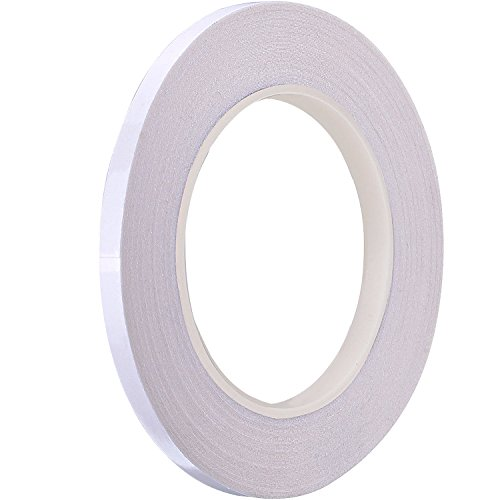 Each 22 Yard xuyf 3 Pack 1//4 Inch Quilting Sewing Tape Wash Away Tape
