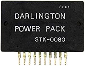 STK4050V SANYO Original With Heatsink Compound Integrated Circuit IC for sale online