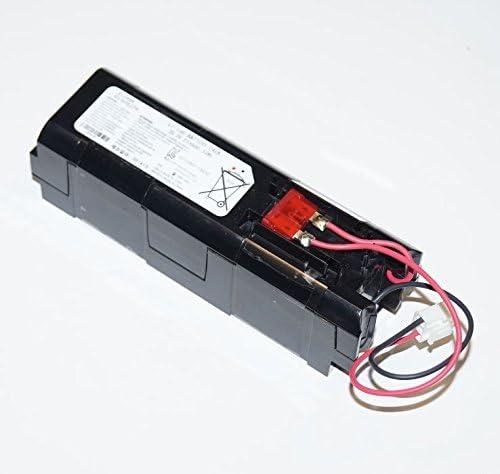 Adam Depannage – Rowenta – Batería 25,2 V 2100 mAh para aspiradora ...