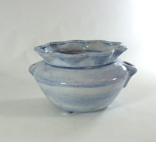 large african violet pots - 3