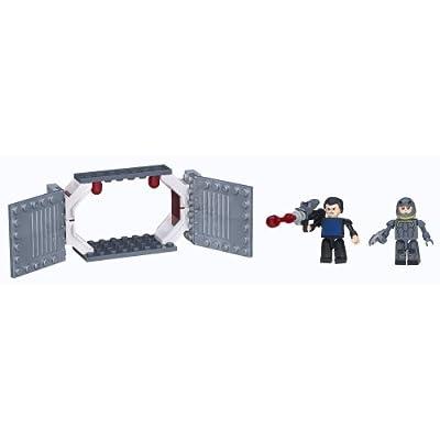 KRE-O Star Trek Space Dive Construction Set (A3138): Toys & Games