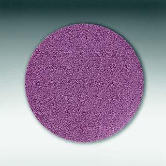 SIA Abrasives 6783.7705.0150 1950 5' x NH 150 siaspeed siafast Paper Disc, Paper Backing, Aluminum Oxide 150 Grit, 5' Diameter, Pink (Pack of 100) 5 Diameter