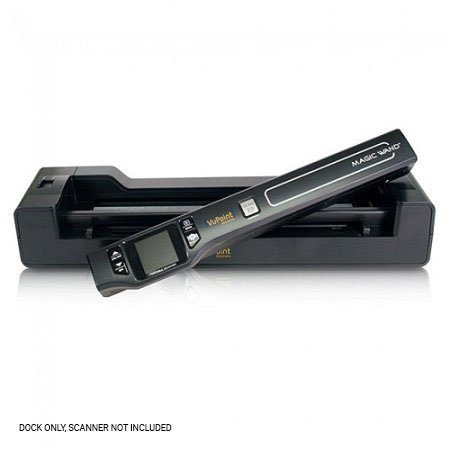 VuPoint Solutions Auto-Feed Dock Docking Station for Magic Wand 4 Portable Scanner - Compatible with PDS-ST470-VP and PDSWF-ST47-VP by VuPoint Solutions (Image #3)