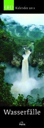 GEO Vertical: Wasserfälle 2011