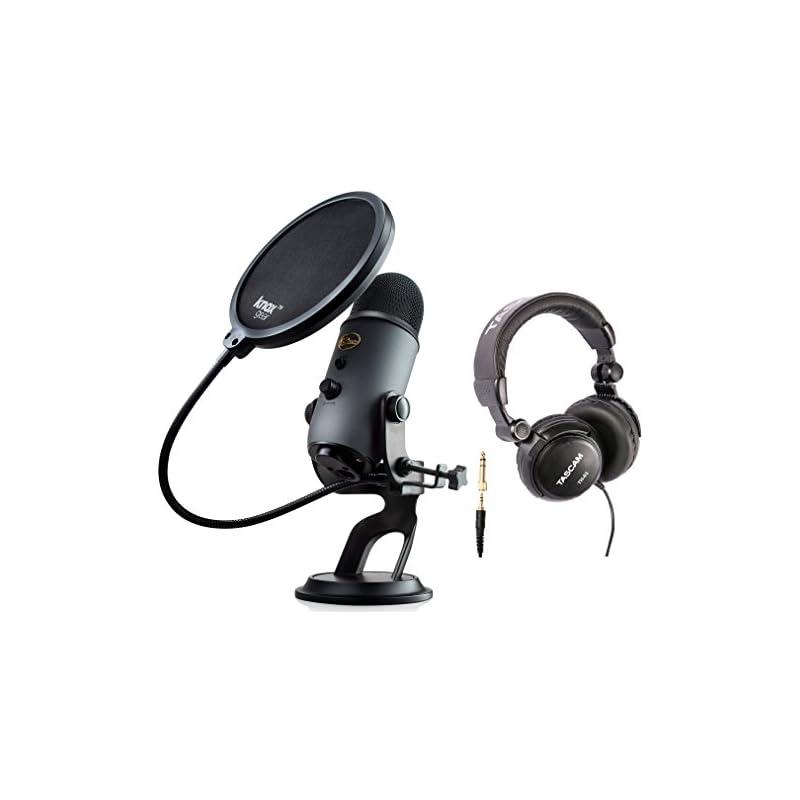 Blue Microphone Yeti USB Microphone (Sla
