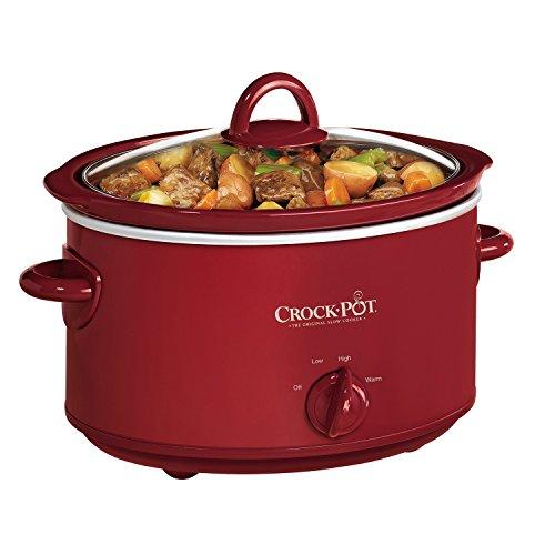 Crock-Pot 4-Quart