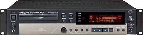TASCAM CD-RW900SL Slot-loading CD Recorder ()