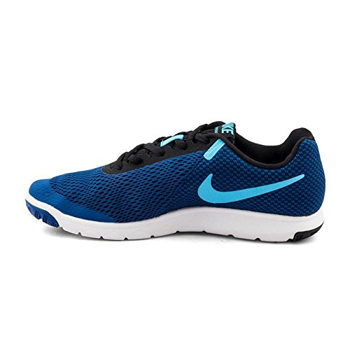 14617f73cf659 Nike Flex Experience RN6 Men s Running Sports Shoe-Uk-11  Buy Online at Low  Prices in India - Amazon.in