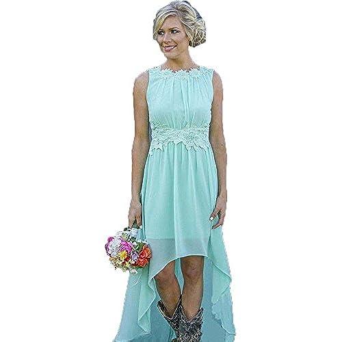 High Low Plus Size Dresses Formal: Amazon.com