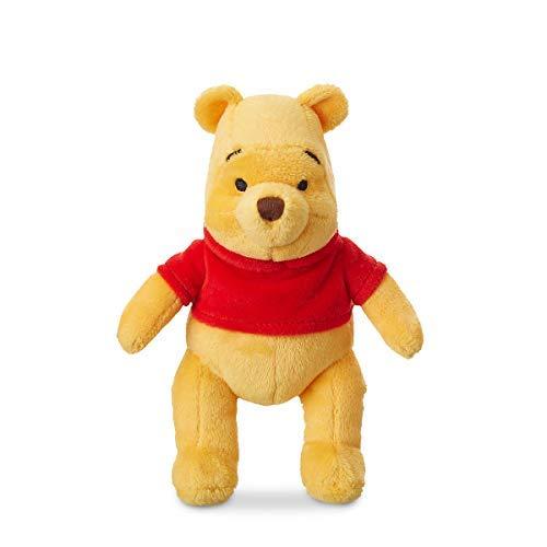 (Disney Winnie The Pooh Plush Mini Bean Bag)