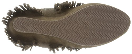Women's Bootie Dream Taupe Ankle Canyon Monkey Naughty ZHq5x