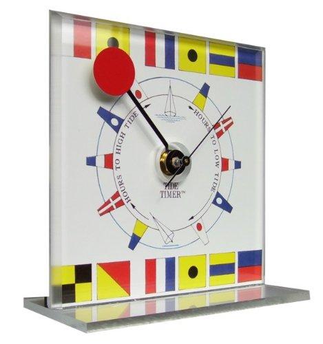 Commodore Clock - Trintec Industries Commodore Tide Timer Tide Clock