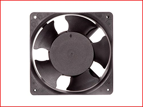 - MAA-KU EC Axial Cooling Blower Exhaust Rotary Fan Size : 4.75