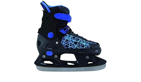 SOFTMAX Children Adjustable ICE Skate