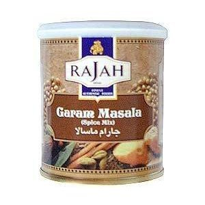 Rajah Garam Masala 100g (Pack of 6)