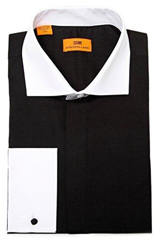 dress shirts size 19 5 - 5