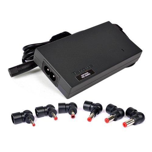 Targus 65W Universal Laptop Power Adapter for Acer, HP, Dell, Lenovo, Toshiba (Renewed) ()
