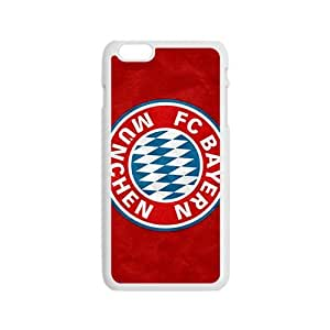 Happy Bundesliga Pattern Hight Quality Protective Case for Iphone 6