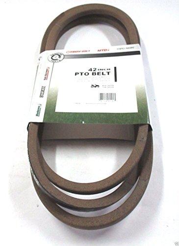 - MTD Replacement Part V Belt