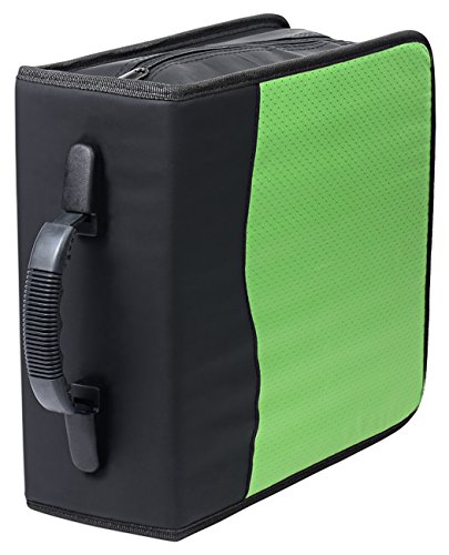 deluxe-320-disc-cd-dvd-media-case-green-with-new-and-improved-inserts-double-the-thickness-and-all-t