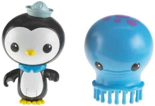Fisher Price Octonauts Peso Giant Jelly product image