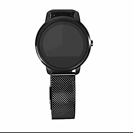 Bluetooth Smart Watch Running GPS de dispositivos Dormir ...