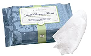 Intrinsics Gentle Cleansing Towels