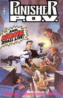 Punisher POV #1 pdf epub