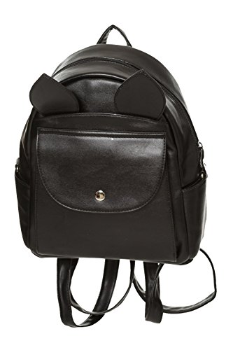 Leather Waverly Apparel Faux Banned Backpack 17HwzxnqZ
