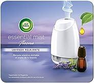 Air Wick Essential Mist Difusor + Repuesto Lavanda Relajante