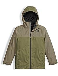 Boy's Chimborazo Triclimate Jacket - (Past Season)