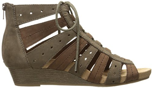 Sable Taupe Multi Ghillie Womens Sable Cobb Ghillie Hill Yxw0q6E