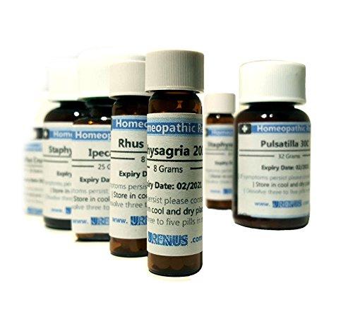 MUREX PURPURA 6C Homeopathic Remedy in 32 Gram