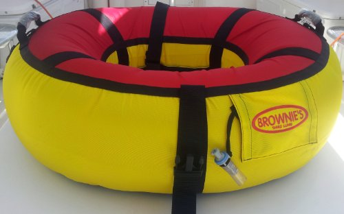 Brownie's Third Lung Float Tube and Cover ()