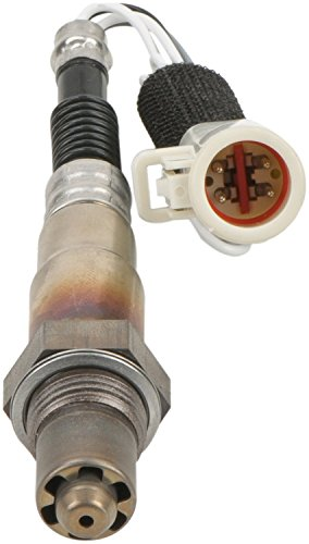 Bosch 15664 Oxygen Sensor, Original Equipment (Ford, Lincoln, Mazda, Mercury)