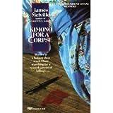 Kimono for a Corpse, James Melville, 0449216446